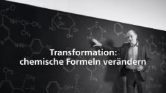 Transformation im Chemiesektor